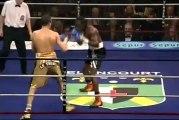 Jackson Osei Bonsu vs Nordine Mouchi(25-02-2007)