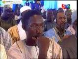 Cérémonie Officielle Magal Touba 2013:Discours de Serigne Bassirou Abdoul Khadre