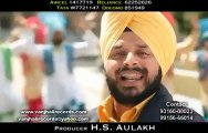 Rangla Punjab- Singer Upinder Matharu- [Vanjhali Records].mp4