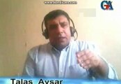 Robbed looted shared Azerbaijan people expect nothing of gunaz TV Obali without them you are nothing