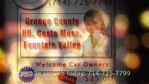 714-725-7799 ~ Toyota Auto Belts & Hoses Repair Huntington Beach ~ Fountain Valley