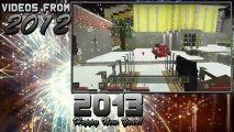 New Year Resolutions | My 2012 Video Compilation