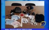 Andria | Spaccio in campagna, arrestato 25enne