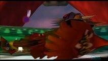 Soluce de Zelda Majora's Mask : Chapitre 14 - Le masque de Majora et la Lune (Partie 1)