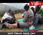 Kayıp Türkler 'Dadaş' çıktı