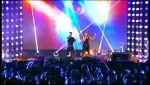 Группа H2O - Песенка Ля Ля Ля, 15 лет Руки Вверх! в Arena Moscow (08.10.2011)