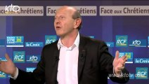 Jean-Luc Bennahmias : « Un plan Marshall pour l'Europe »