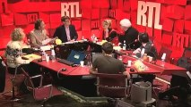 Alexandra Lamy: Les rumeurs du net du 03/01/2013 dans A La Bonne Heure
