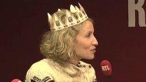 Alexandra Lamy: L'heure du psy du 03/01/2013 dans A La Bonne Heure