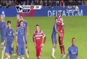 Chelsea 0 - 1 Queens Park Rangers 02/01/2013