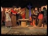 Le Dindon de Feydeau au Théâtre 13