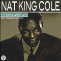 Nat King Cole And Lester Young - I Want to Be Happy (1946)