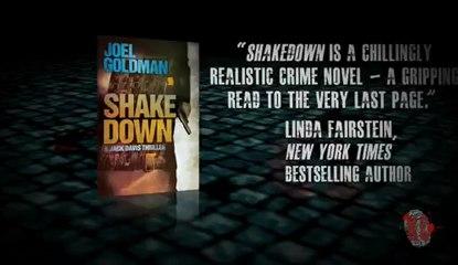 Joel Goldman - Jack Davis Thriller Series