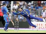 3rd ODI Match India vs Pakistan Highlights Cricket On Ten Sports 06 Jan 2013, India vs Pakistan