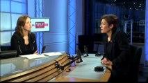 Chantal Jouanno, invitée politique de Anne Laure Jumet
