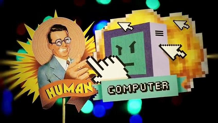 Alt-Minds Minidocs 08/10 : Man vs. Machine: the Challenge