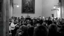 O Sanctissima -  Chant populaire Sicilien - Harmonisation L. Raffy