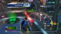 Monday Night Combat multiplayer gameplay