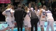 LFB TV - Journée 15 : Lattes Montpellier - Tarbes