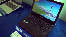 """ASUS G46VW 14"""" RoG Gaming Notebook - Linus Tech Tips CES 2013"""