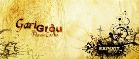 "Gari Grèu - ""Export Import"" (featuring Flavia Coelho)"