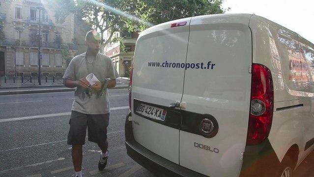 CHRONOPOST - Livraison