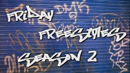 Friday Freestyle S02 - Episode 3 - EKKO