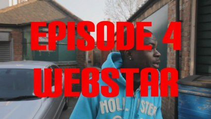 Friday Freestyle S02 - Episode 4 - Webstar