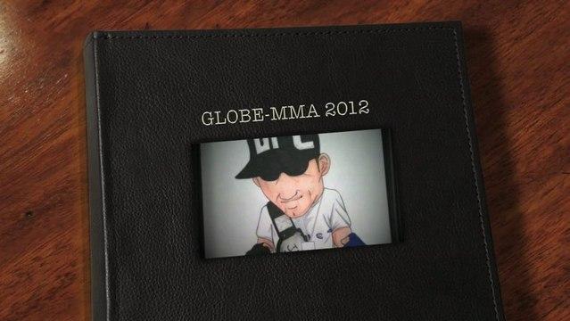Rétrospective 2012 de GLOBE-MMA