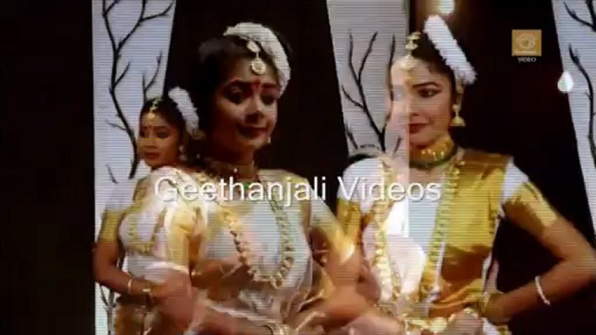 Learn Mohiniyattam – Dance of the Enchantress – Cholkettu