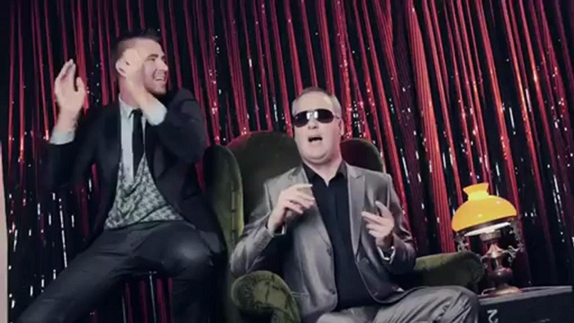 Cvija ft. Sasa Matic - Reci Brate (Official HD Video)