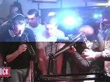 Gros live de 1995 dans Planète Rap ( Partie 1)