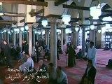 تلاوة الشيخ عبد العزيز عكاشة (الزمر و غافر ) الجمعة 4-1-2013