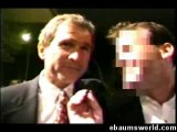 George W. Bush Drunk