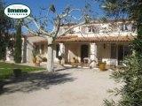 Achat Vente Maison  Les Baux de Provence  13520 - 180 m2