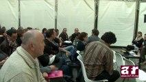 RdR2012 -  Forum Milieux festifs (5/5) Débat