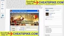 Clash of Clans Hacks for unlimited Gems and Coins - iPhone Working Clash of Clans Cheat
