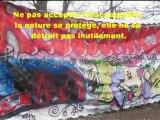 Cette vidéo est publique. Festi-ZAD de Notre-Dame-des-Landes, vers 15H, avant les concerts (#nddl)