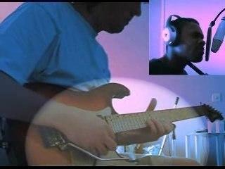 guitar europa santana par hubble