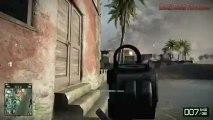 Battlefield 3 News [BFBC2 PC Gameplay by DCRU Colin]