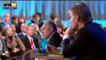 Depardieu Russe : une aubaine pour Vladimir Poutine
