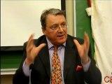 6-Intervention III JacquesNikonoff  (suite) - Conférence débat du Cercle du Libre Examen à l'Université libre de Bruxelles le 30 nov 2012