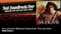 """Royal Orchestra - The Last of the Mohicans - Theme from """"The Last of the Mohicans"""""""