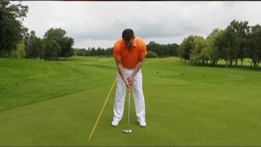 Improve your putting with a stable lower half – Chris Ryan – Today's Golfer