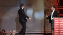Ben Affleck honoured at the Palm Springs Film Festival