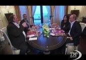 Depardieu diventa russo e incontra Putin nella dacia di Sochi. L'attore ha ricevuto il passaporto dopo la polemica per le tasse