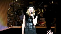 2012.07.12 - MDNA Tour Brussels - Open Your Heart (HD)