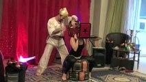 spectacle oriental animation mariage oriental danseuse orientale