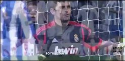Iker Casillas refuses to take the captains armband from Cristiano Ronaldo 6_1_2013