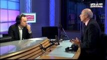 Le Cercle des Economistes avec Jean Hervé Lorenzi